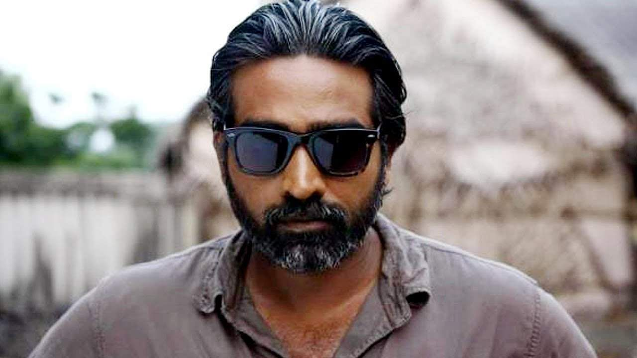 Was Thrilled To See Vijay Sethupathi In Different Looks -3786