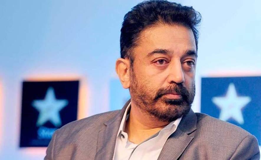 28% GST will ruin regional cinema: Kamal Haasan