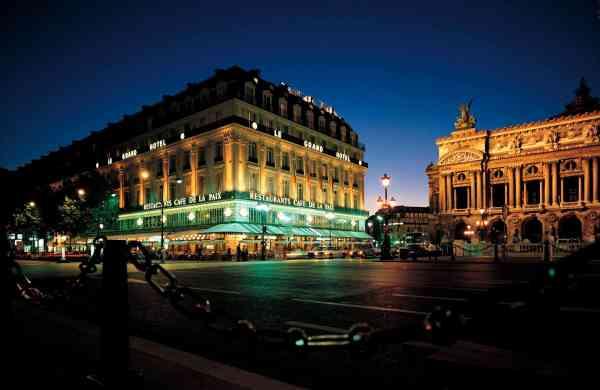InterContinentalHotels & Resorts