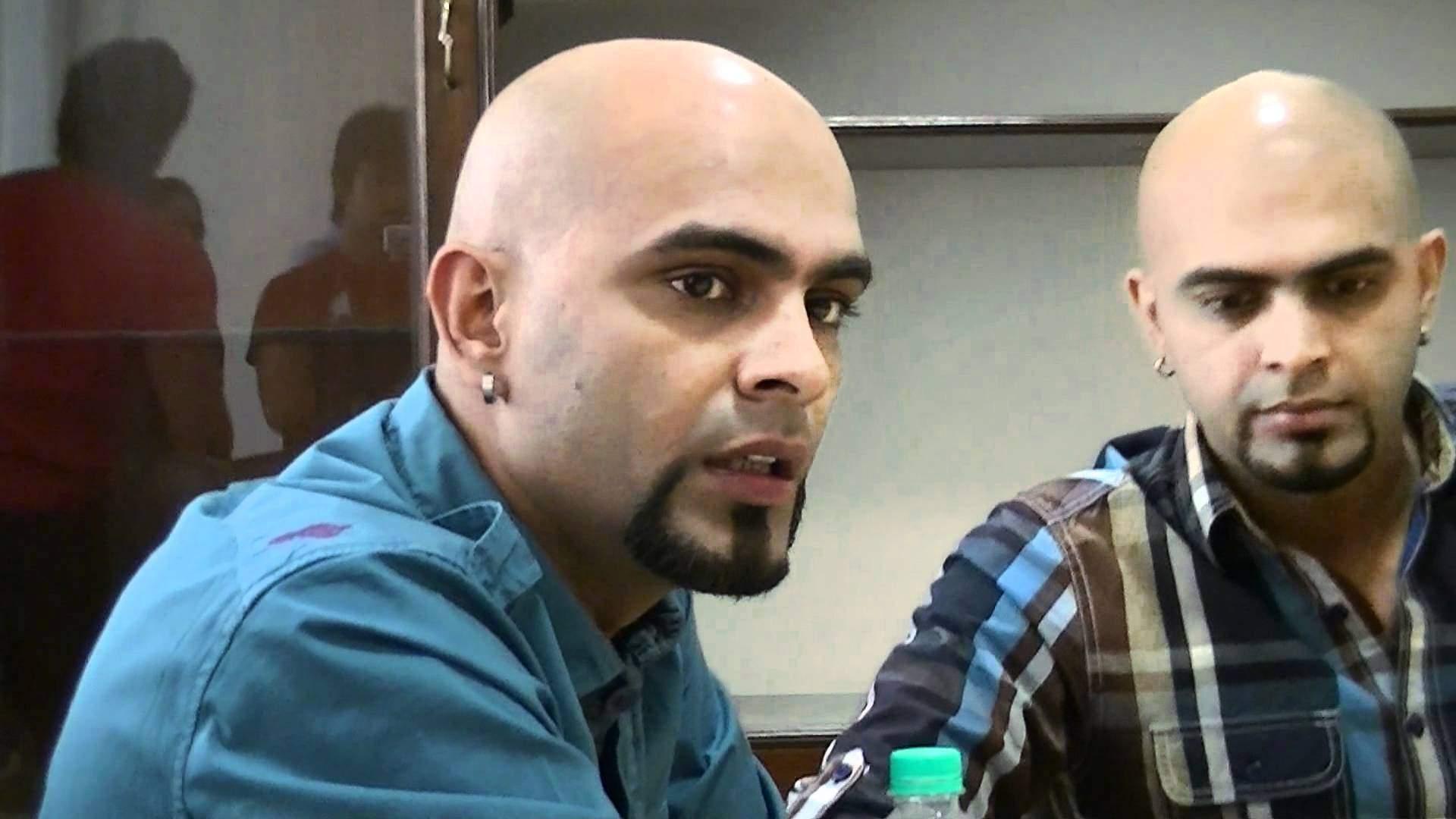Raghu Ram and Rajiv Lakshman