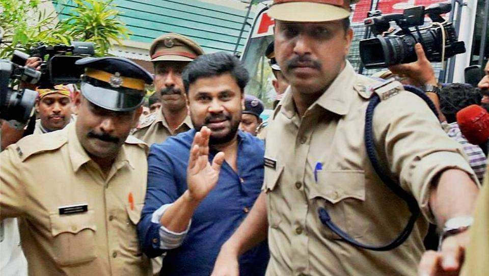 Malayalam actress assault case: Actor Dileep's bail plea rejected
