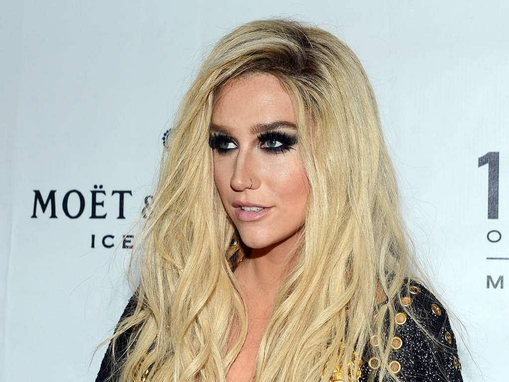 Kesha is finally back with a brand new album