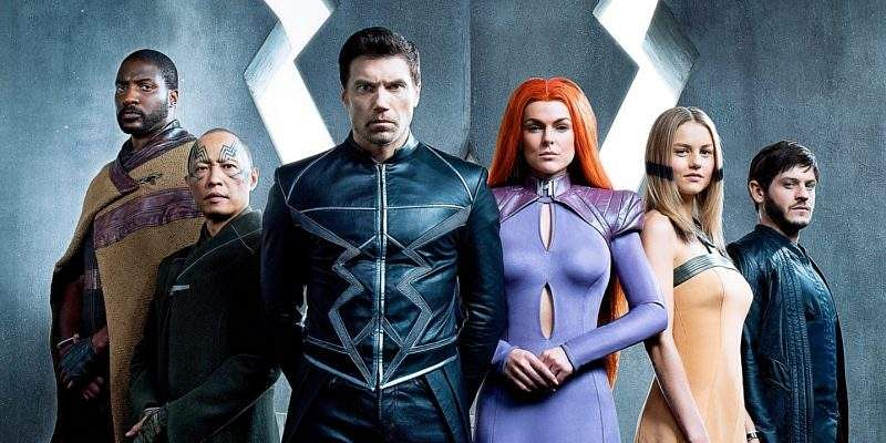 Marvel's Jeph Loeb Counters 'Inhumans' Criticism