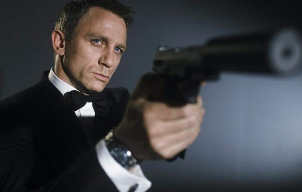 Daniel Craig is still undecided about his future as James Bond