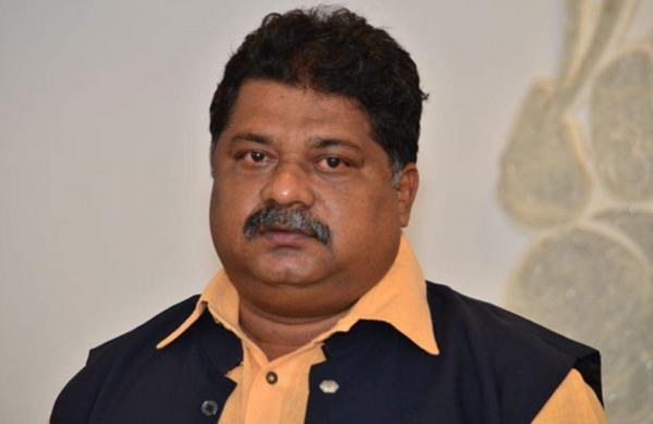Vishnu Wagh