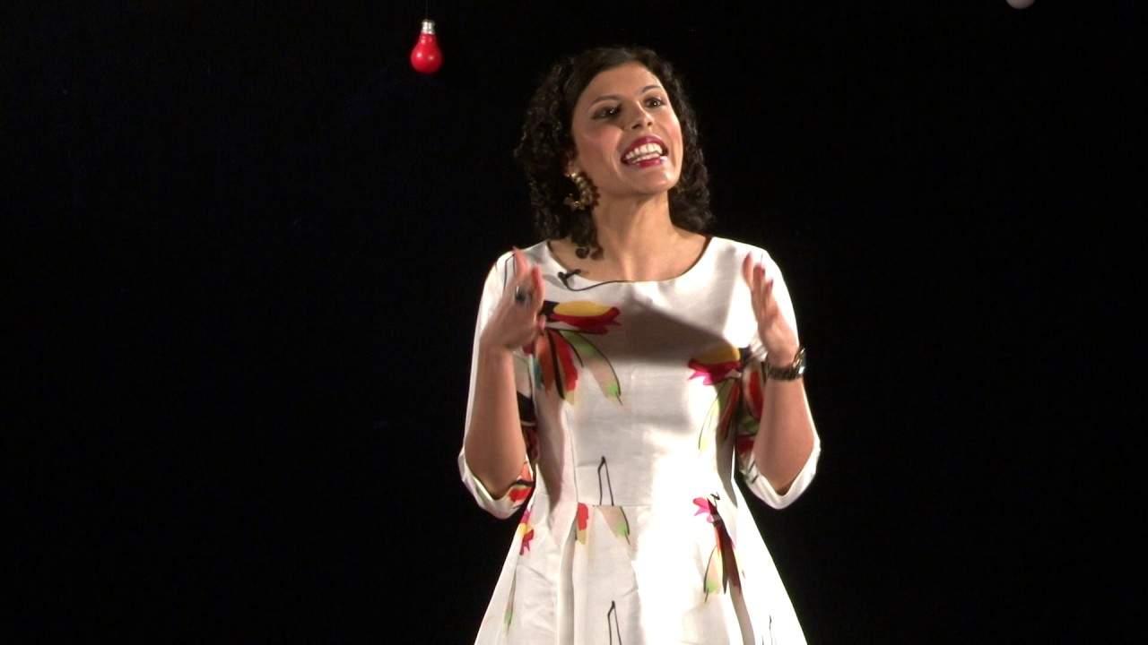 Anuradha Menon aka Lola Kutty