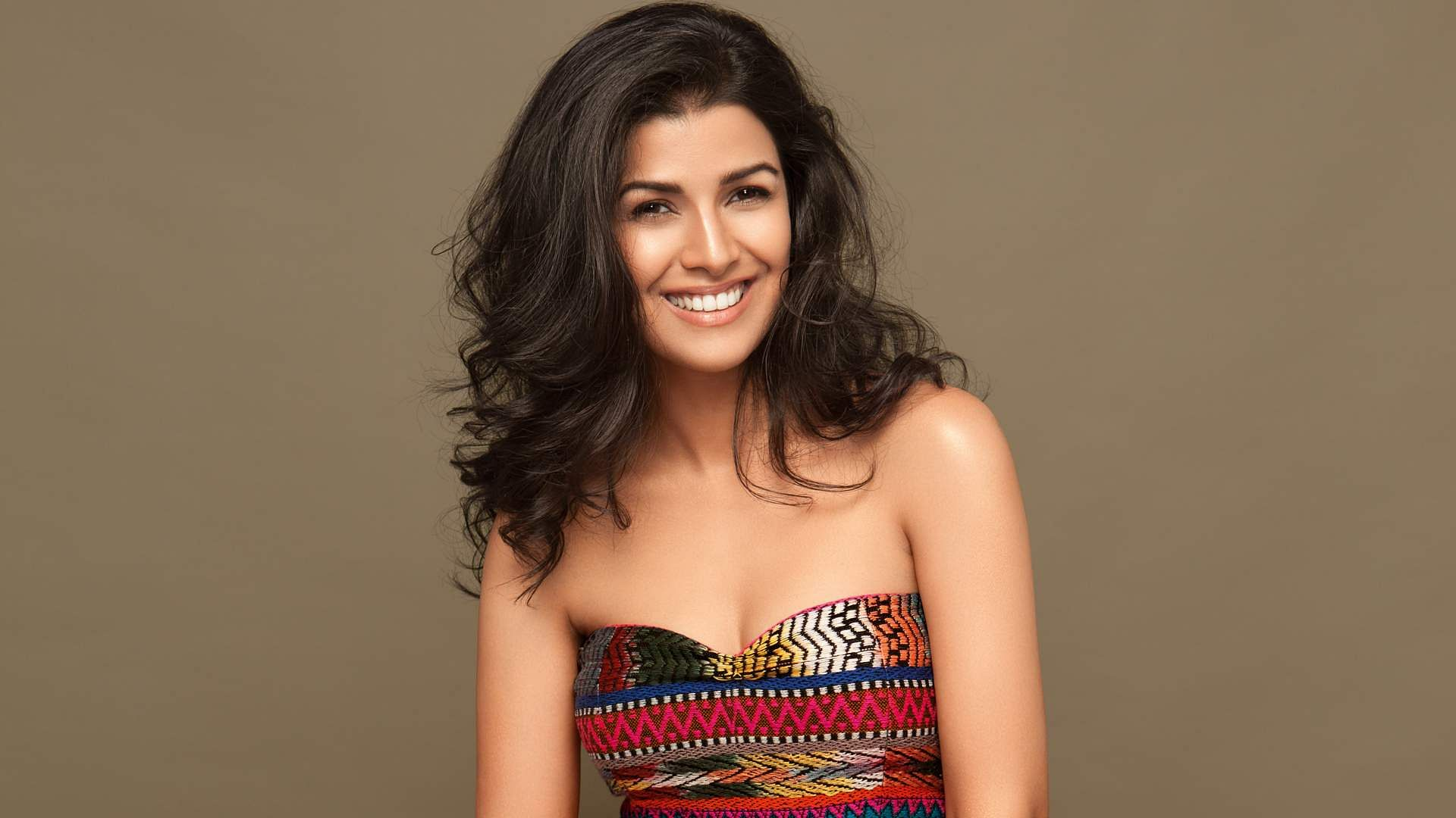 nimrat kaur turns face of ritu kumar s latest collection