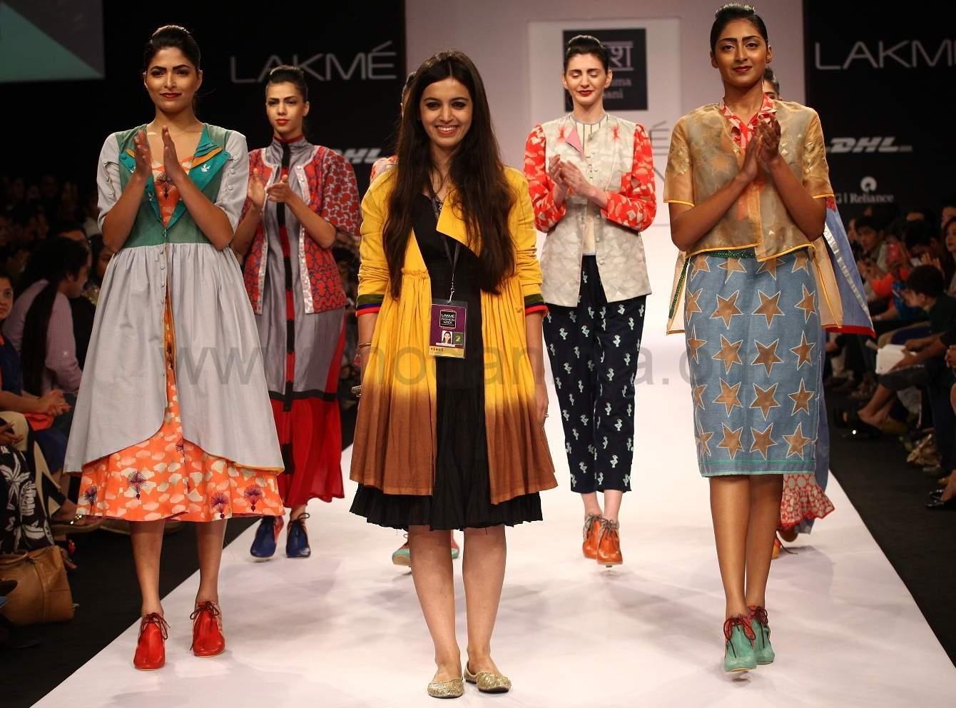 Three Indian Designers To Showcase At London Fashion Week