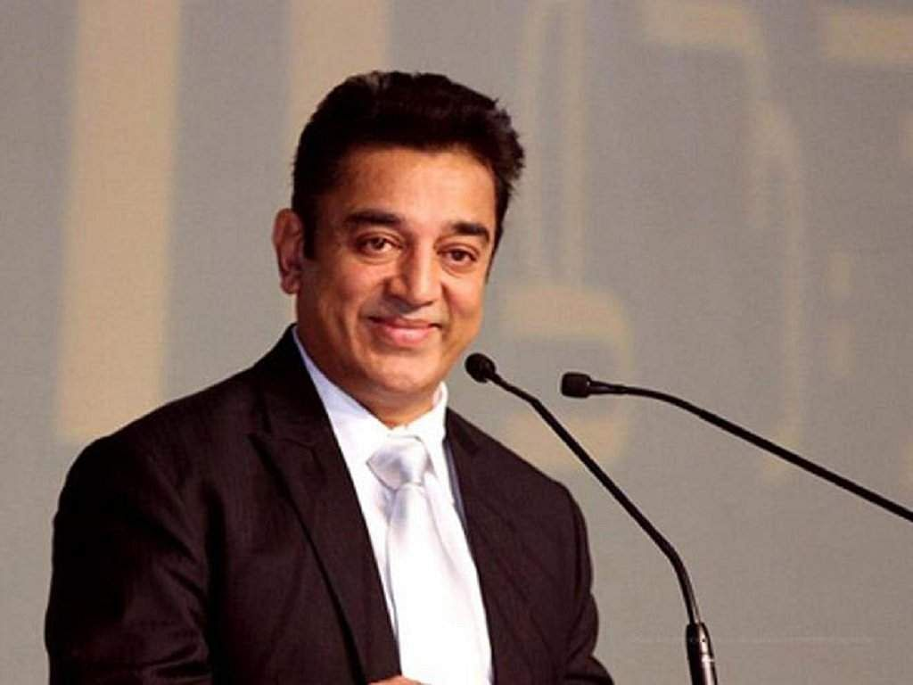 If Rajinikanth enters politics, I will join hands with him: Kamal Haasan