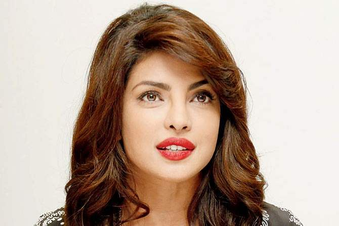Priyanka Chopra apologises for calling Sikikim 'troubled with insurgency' in TIFF