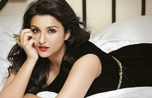 Parineeti Chopra