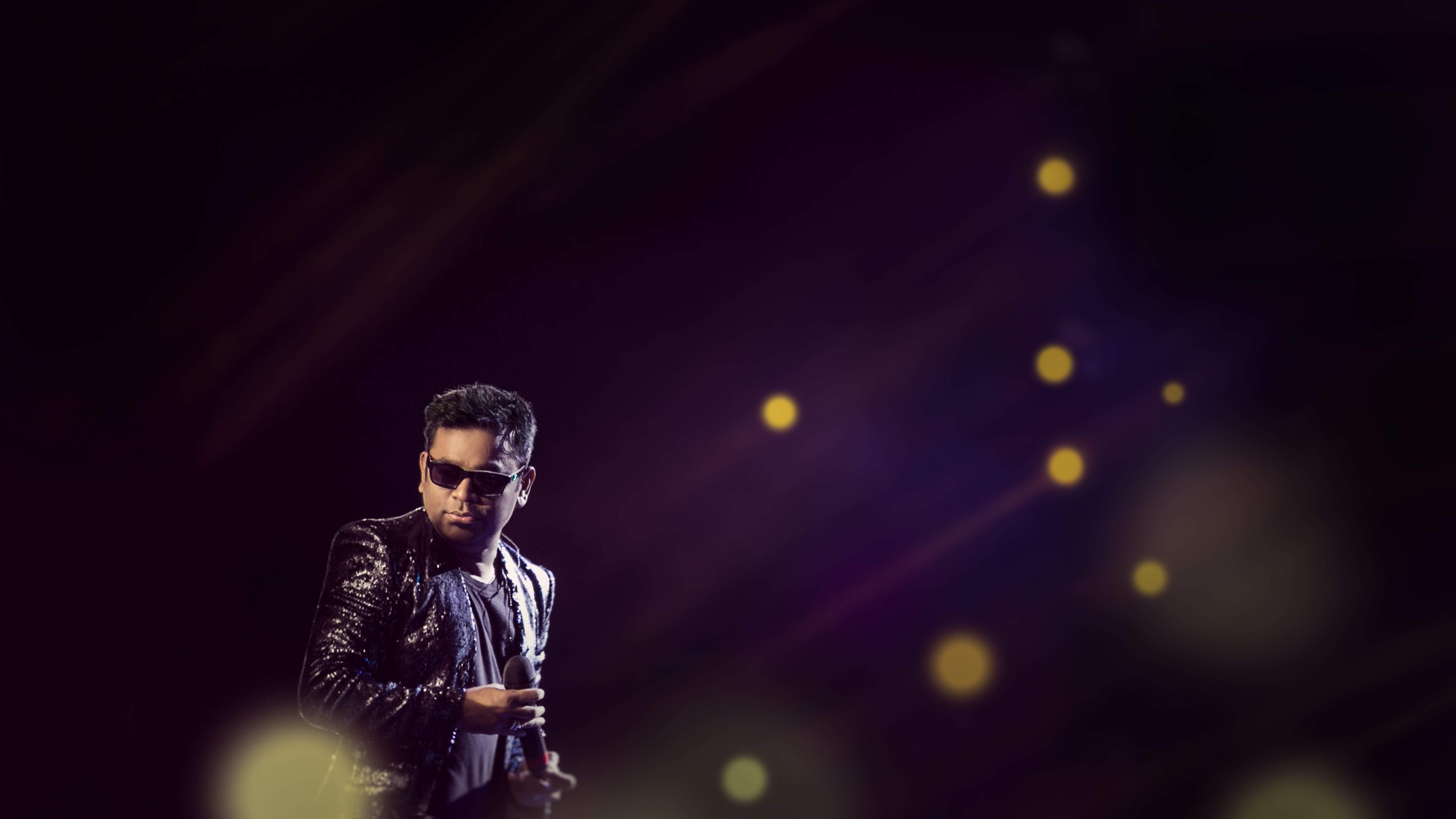 AR Rahman | Pic: Arun Titan