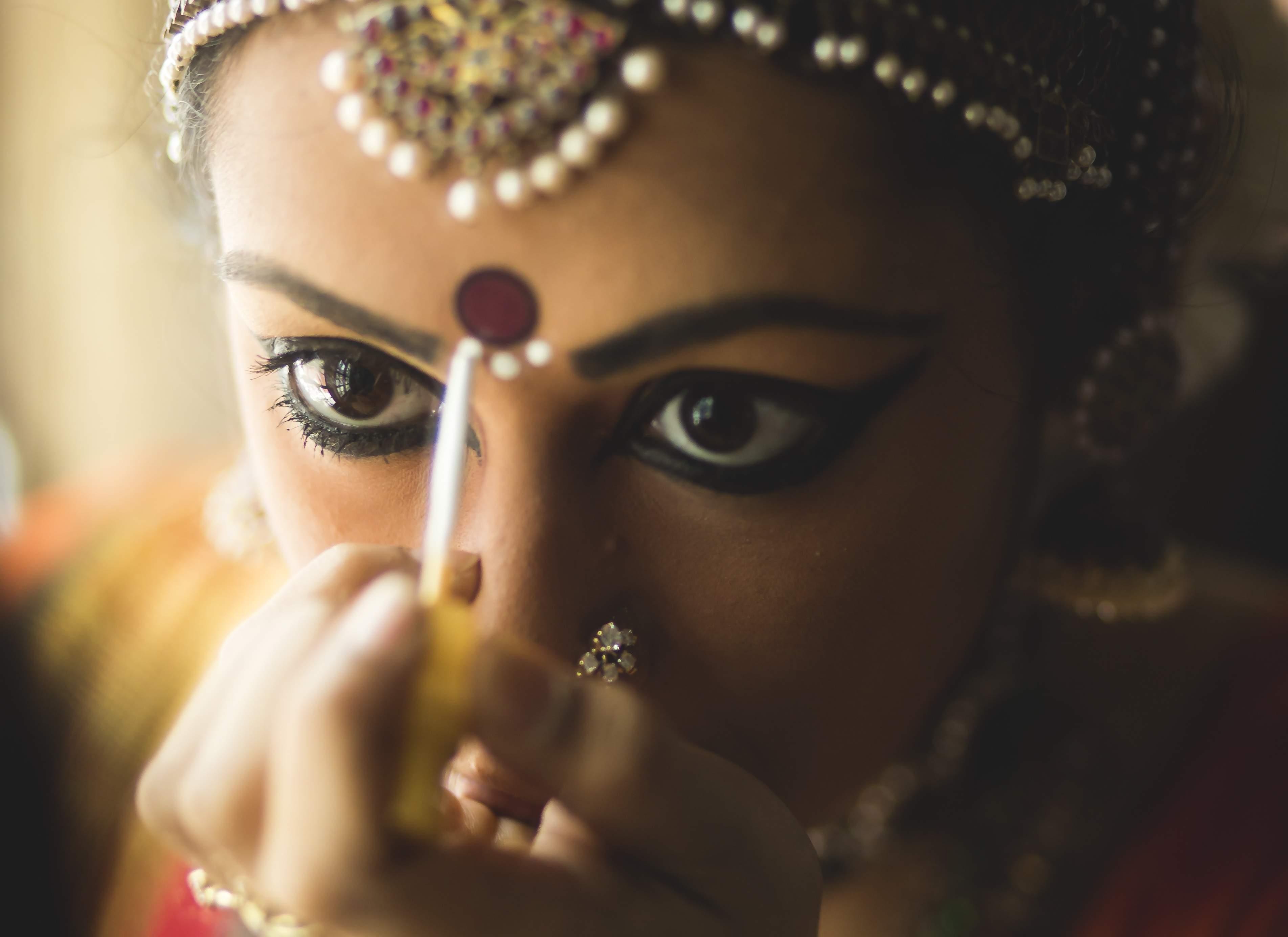 Shweta Prachande | Pic: Ram Keshav