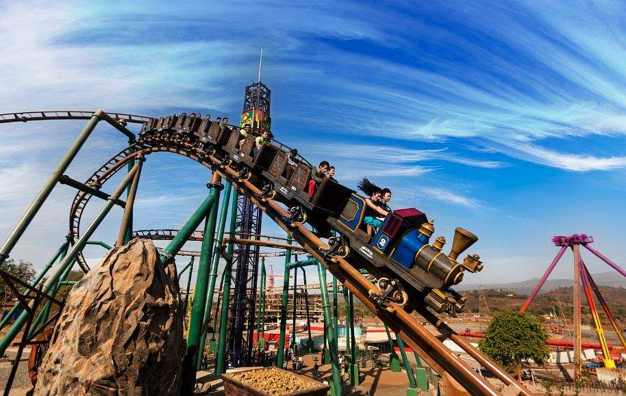 Adlabs Imagica Brings An Adventurous Edge To Your Holiday