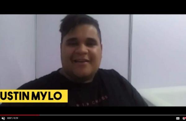 Justin Mylo
