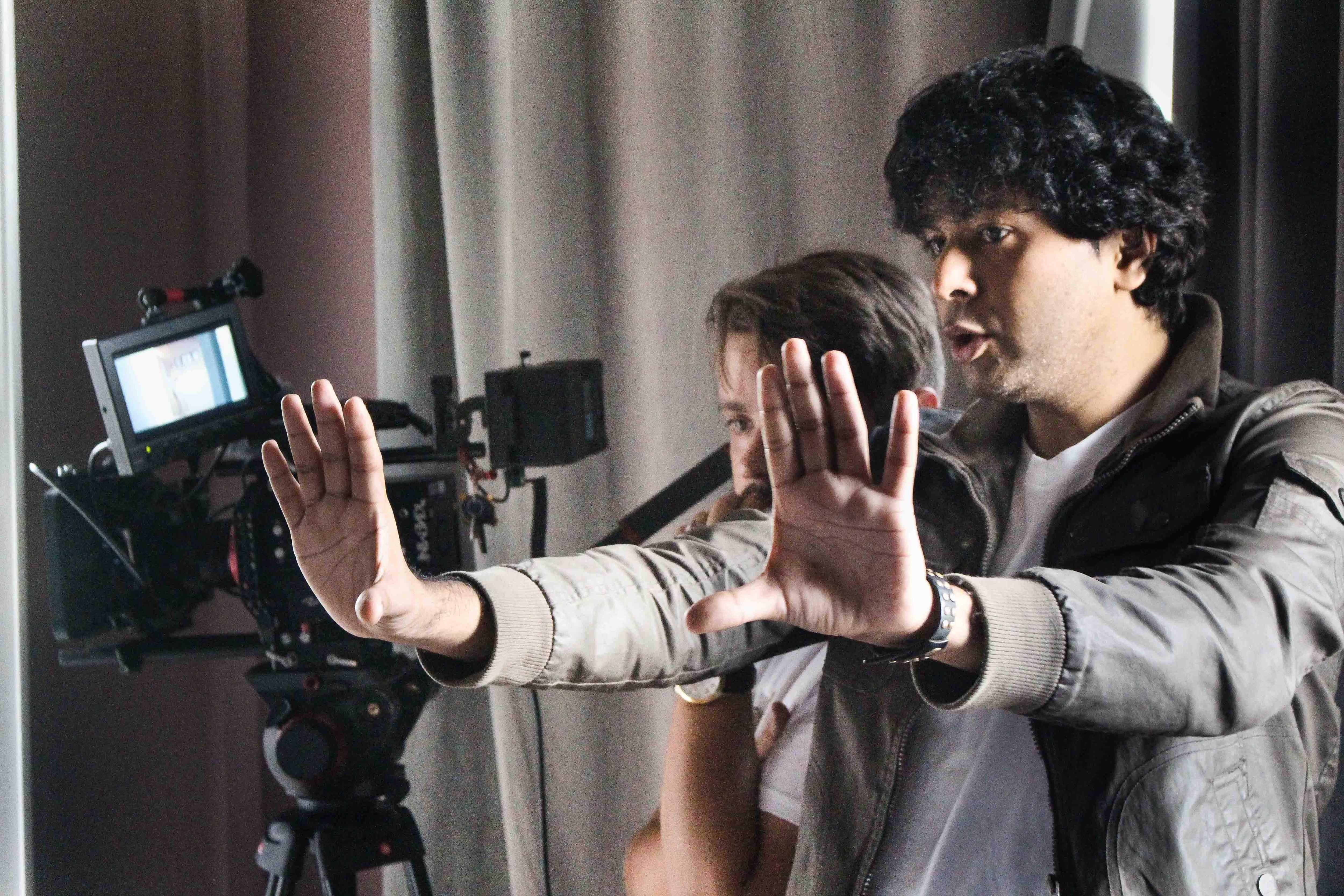 Saad_directing_LAS