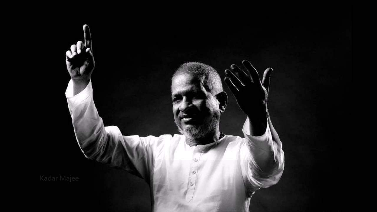 Ilaiyaraaja expresses gratitude for Padma Vibhushan