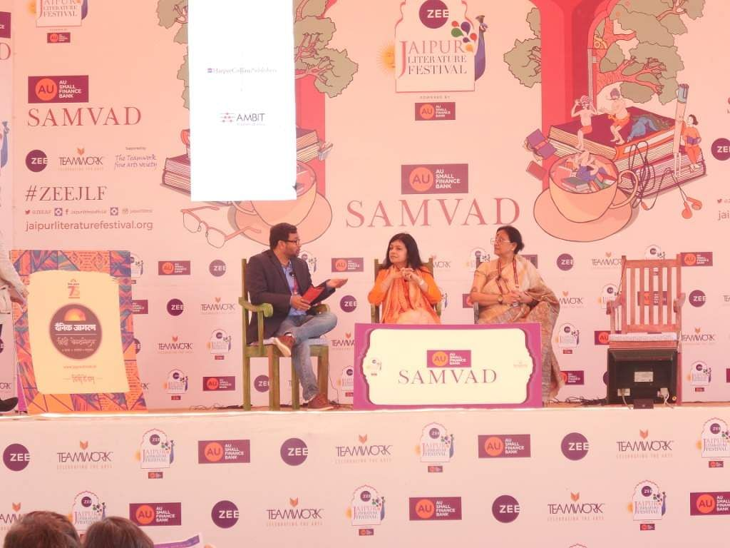 Hindi bestsellers at JLF 2018