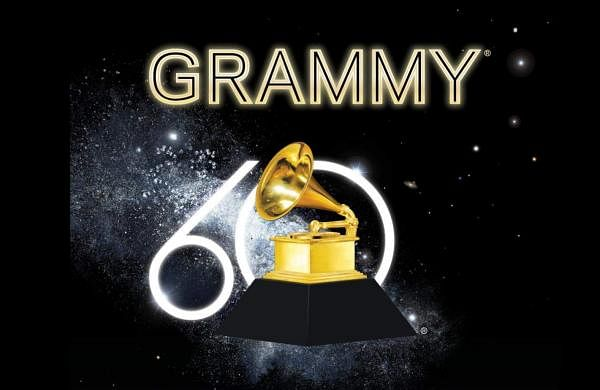 The 60th Grammy Awards