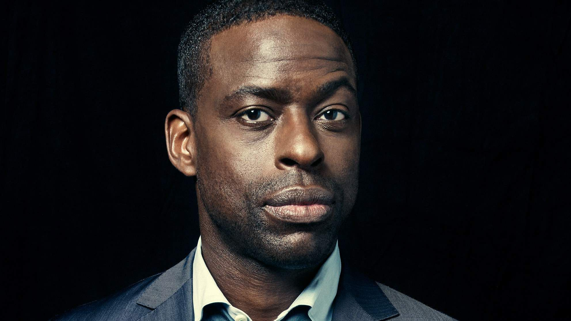 Golden globes 2018 sterling k brown becomes first black for The sterling
