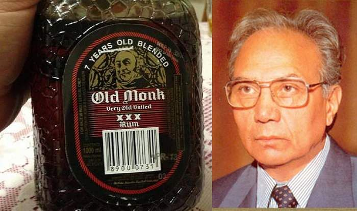 Kapil Mohan, the man behind iconic Old Monk, passes away at 88