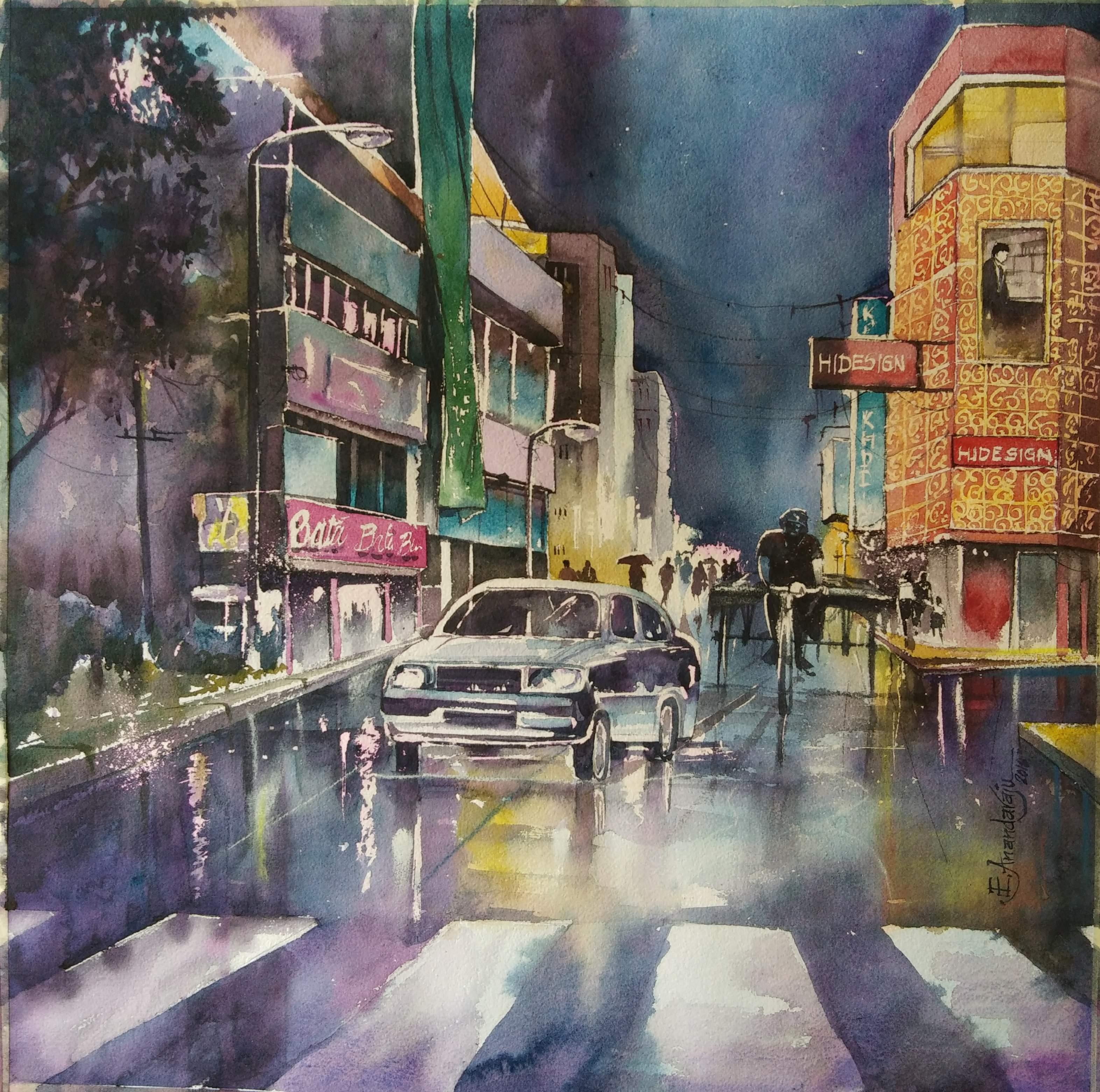 Art Houz Gallery