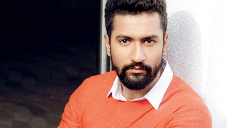 Vicky Kaushal shares the moment he knew he had lived up to his parents' expectations