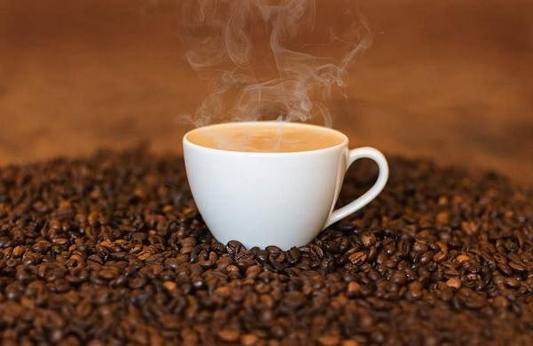 World Coffee Day latest photo