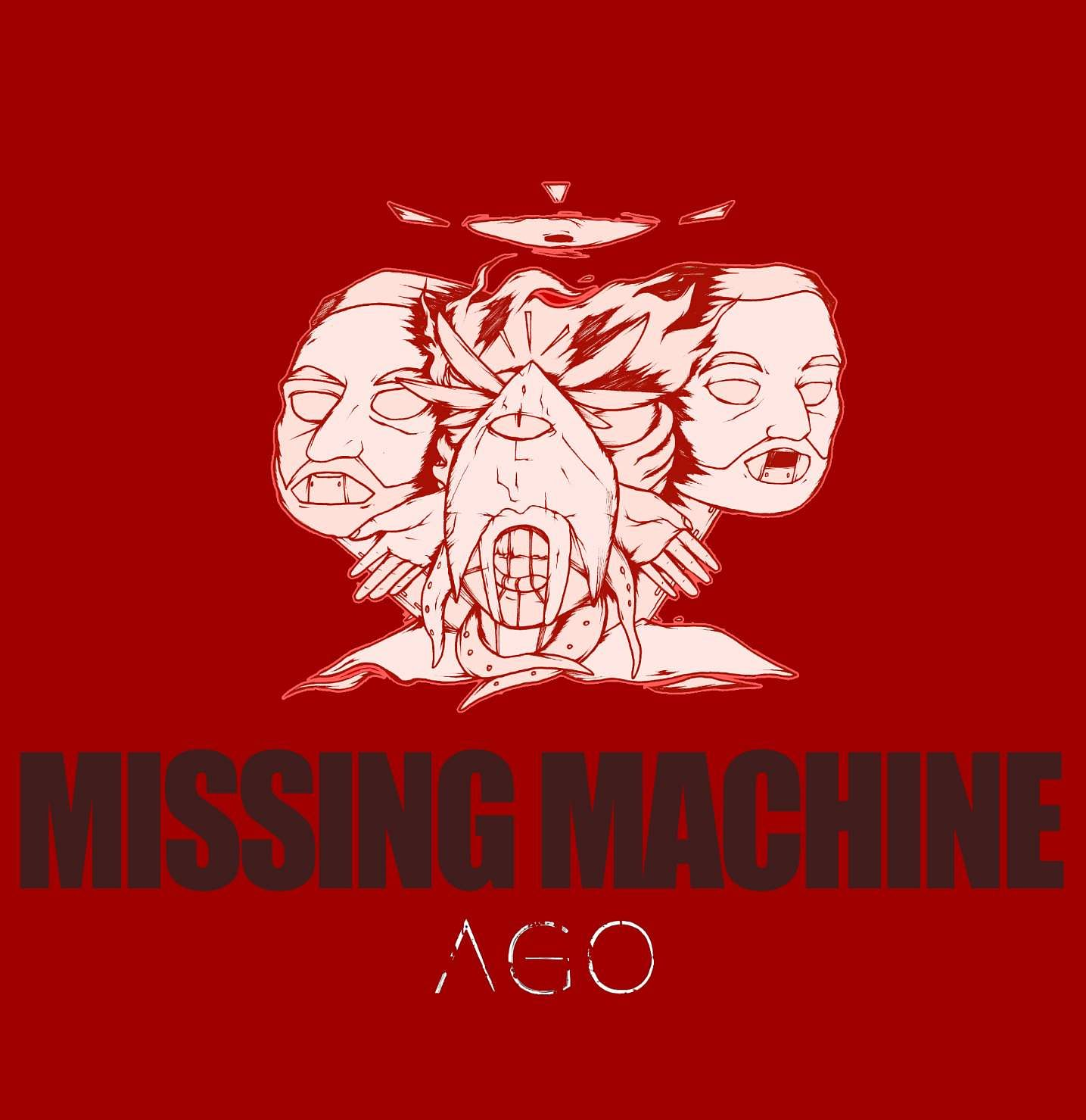 Missing Machine - Indie Rock