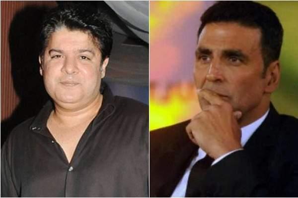 Sajid Khan latest