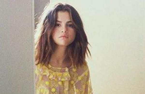 Selena Gomez latest pictures