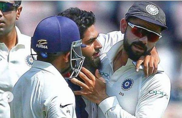 Virat Kohli latest pictures