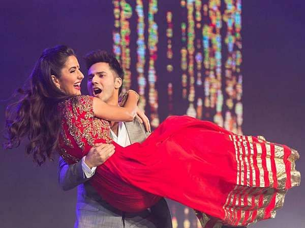 Katrina Kaif to play a Pakistani dancer in next film