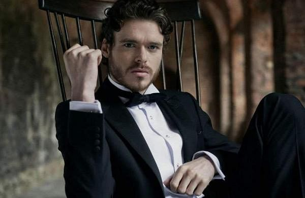 GoT fame Richard Madden to play James Bond after Daniel Craig steps down from Bond 25