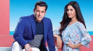 Salman and Katrina google photo