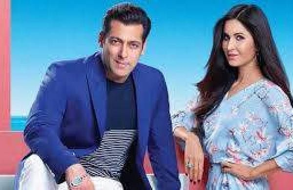 Salman and Katrina google photo