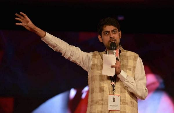 Sacred Games writer Varun Grover denies #MeToo allegation in an open letter