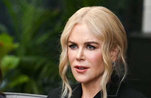 Being married to Tom Cruise protected me from being sexually harassed: Nicole Kidman