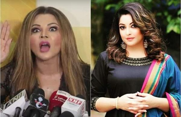 Tanushree Dutta files 10 crore defamation case on Rakhi Sawant who said that the actress is lying ab