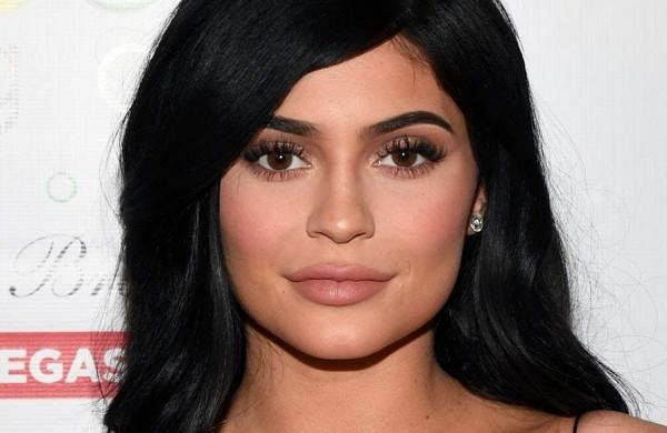 Kylie Jenner sued for stealing another company'smakeup line