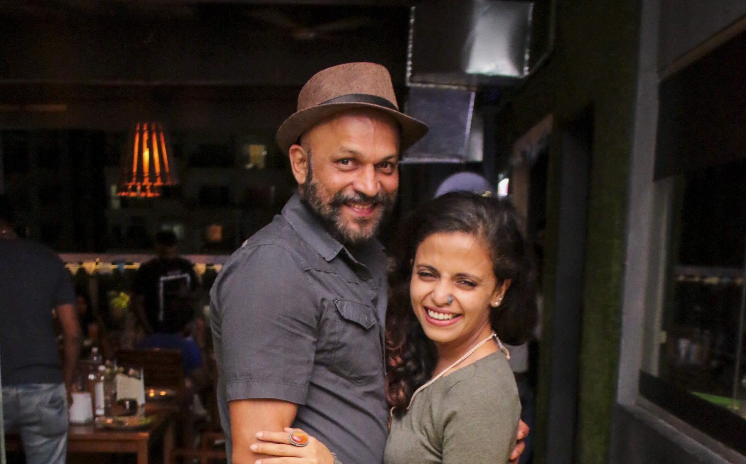 ajay_gulati_and_anisha_phukal