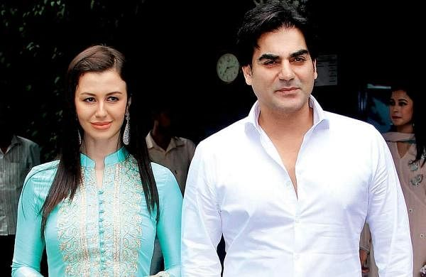 Arbaaz Khan admits that he's dating, says he doesn't want to rush things
