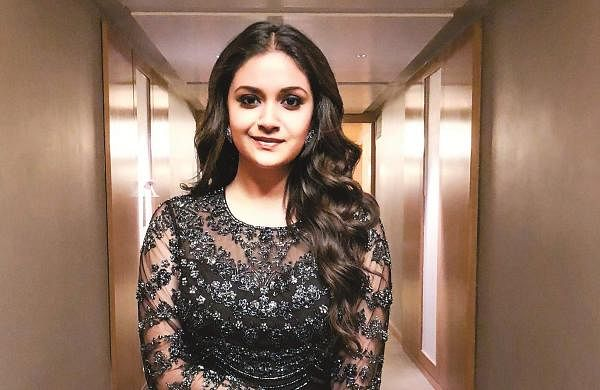 Keerthy Suresh Latest Photo
