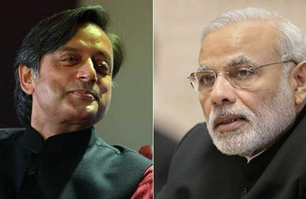 Narendra Modi, Shashi Tharoor, Raghuram Rajan shortlisted for 16th edition of the Raymond Crossword