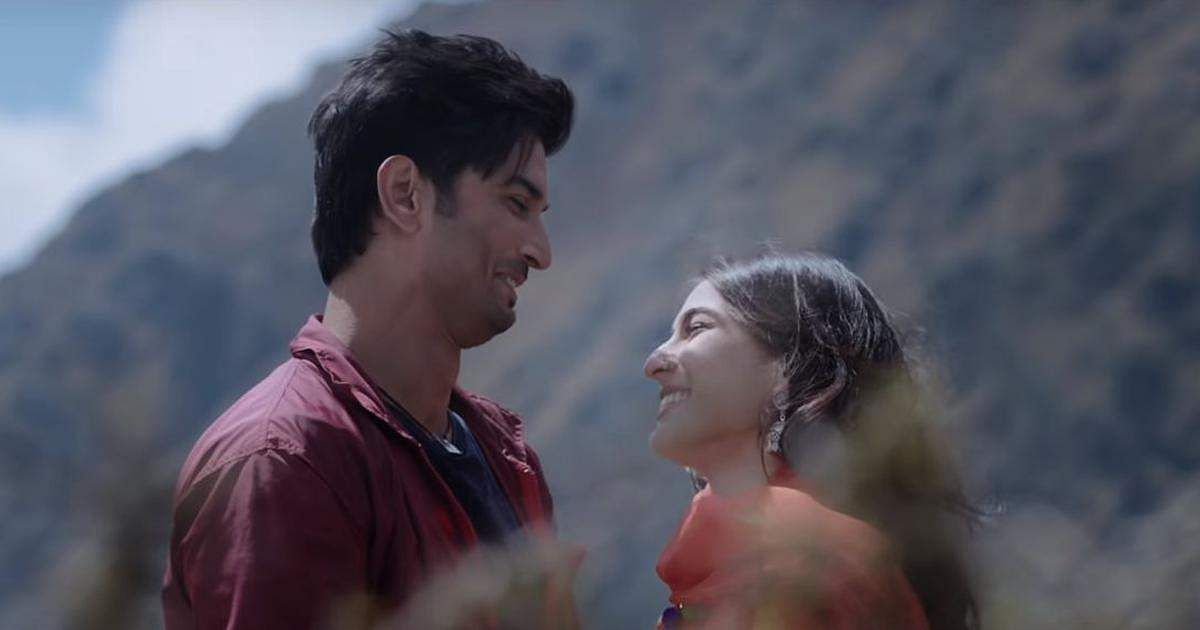 Kedarnath teaser out, Sara Ali Khan and Sushant Singh Rajput's on-screen chemistry is winning the in
