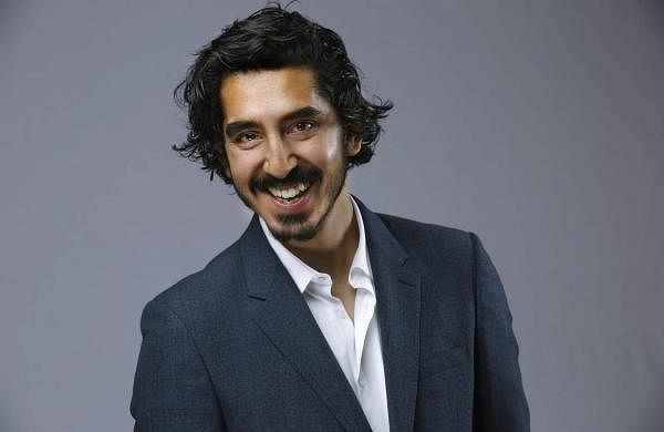 Slumdog Millionaire actor Dev Patel to make directorial debut