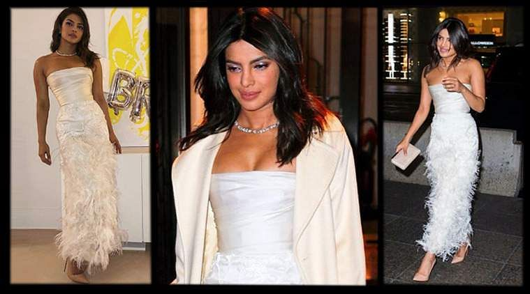 From Jewellery Worth 9 5 Crore To White Marchesa Gown Here S What