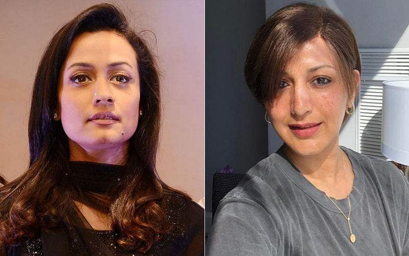 She is very strong and ready to get back to normal life:Namrata Shirodkar on meeting with Sonali Be