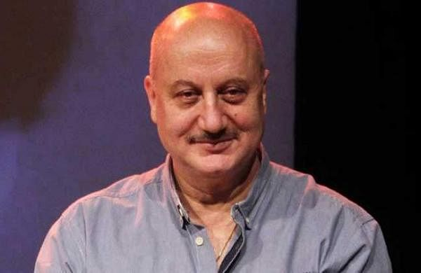 Anupam Kher resigns post as FTII chairman due to international assignments