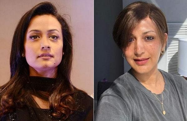 She is very strong and ready to get back to normal life: Namrata Shirodkar on meeting with Sonali Be